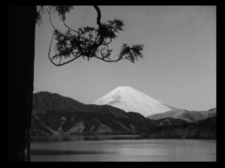 Ozu one