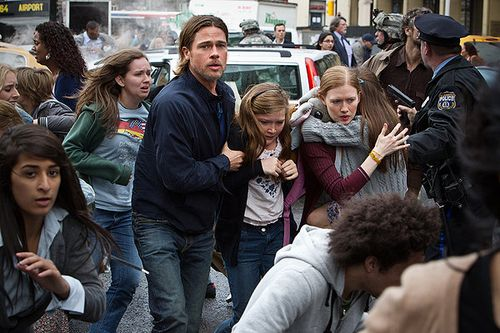 World War Z image