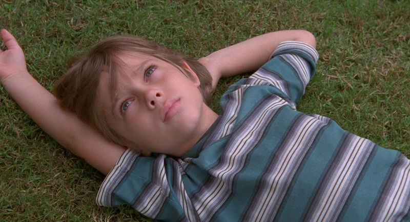 Boyhood one